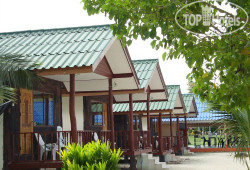 Phi Phi Sand Sea View Resort 3*