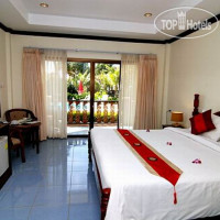 Фото отеля Lanta Seafront Resort 3*