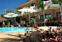 Lanta Seafront Resort 3*