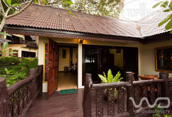 Paradise Pearl Bungalow No Category