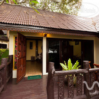 Фото отеля Paradise Pearl Bungalow No Category