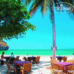 Railay Bay 4*