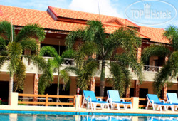 DR Lanta Bay Resort 3*