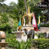Фото отеля Krabi Thai Village 4*