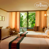 Фото отеля Comsaed River Kwai Resort 3*