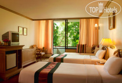 Comsaed River Kwai Resort 3*