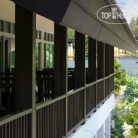 Фото отеля River Kwai Bridge Resort 3*