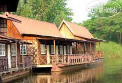 Kwai Noi Garden Resort No Category