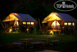 Hintok River Camp @ Hellfire Pass 3*