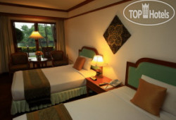 The Legacy River Kwai Resort 3*