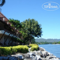 Фото отеля The Legacy River Kwai Resort 3*