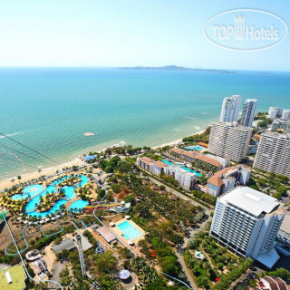 Фото Pattaya Park Beach Resort