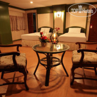 Фото отеля 13 Coins Tower Hotel Ratchada 3*