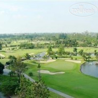 Фото отеля Bangkok Golf Spa Resort 3*
