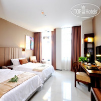 Фото отеля Best Western Plus Grand Howard 4*