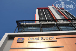Best Western Plus Grand Howard 4*