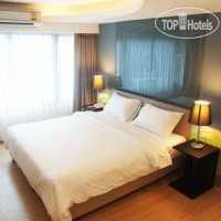 Фото отеля Grand Tower Inn Sathorn Bangkok 3*