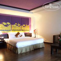 Фото отеля The Heritage Hotels Sathorn 3*