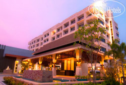 Mida Airport Hotel Bangkok (ex.Mida City Resort) 3*