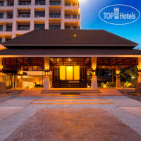 Фото отеля Mida Airport Hotel Bangkok (ex.Mida City Resort) 3*