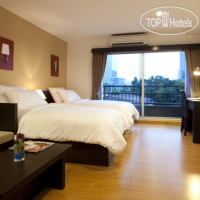 Фото отеля Northgate Ratchayothin Serviced Residence 3*