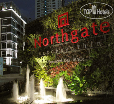 Northgate Ratchayothin Serviced Residence 3*