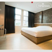 Фото отеля Warroom Boutique Hotel 3*