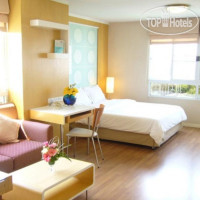 Фото отеля Area Residence Sathorn 3*