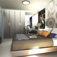 Фото отеля Sarasinee All Suites 3*