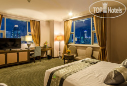 The Berkeley Hotel Pratunam 5*