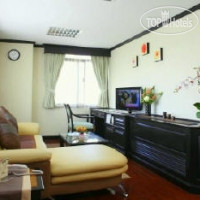 Фото отеля Yellow Ribbon Hills Executive Mansion 3*