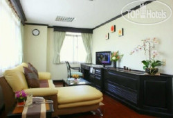 Yellow Ribbon Hills Executive Mansion 3*