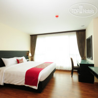 Фото отеля Boss Suites Nana 3*