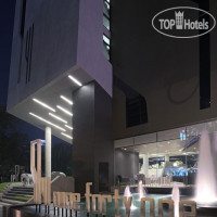 Фото отеля Nine Forty One Hotel 4*