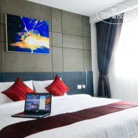 Фото отеля The Park Residence at Bangkok 3*
