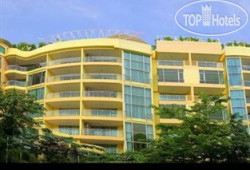 Seven Place Executive Residence 3*
