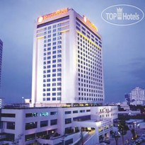 Фото отеля Golden Tulip Sovereign Hotel Bangkok 4*