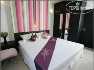 Chitra Suite & Spa No Category