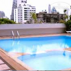 Grand Swiss Hotel Sukhumvit 11 4*