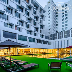 Mandarin Hotel Managed by Centre Point (Mandarin Hotel Bangkok)