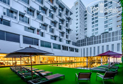 Mandarin Hotel Managed by Centre Point (Mandarin Hotel Bangkok) 4*