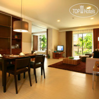 Фото отеля The Park 9, A Living Serviced Residence No Category