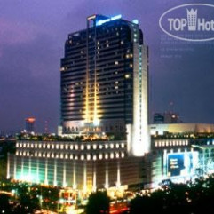 Pathumwan Princess, MBK Centre, Bangkok 4*