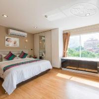 Фото отеля iCheck Inn Residences Sathorn 4*