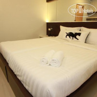 Фото отеля Bed By City Surawong-Patpong Hotel 3*