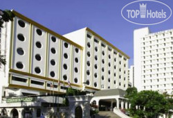 Graceland Bangkok By Grace Hotel 4*