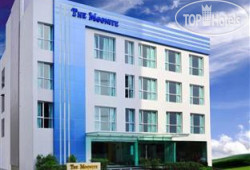 The Moonite Boutique Hotel 3*