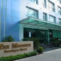 Фото отеля The Moonite Boutique Hotel 3*