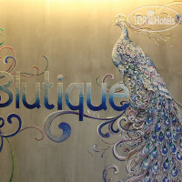 Фото отеля Blutique Hotel 3*