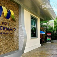 Фото отеля Mermaid Bangkok Hotel 4*